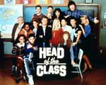 Head of the Class - 8 x 10 Color Photo #4