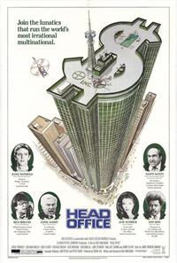 Head Office - 27 x 40 Movie Poster - Style A
