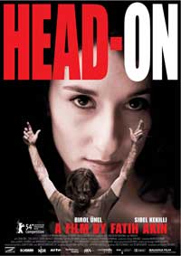 Head-On - 43 x 62 Movie Poster - UK Style A