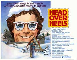 Head Over Heels - 11 x 14 Movie Poster - Style A