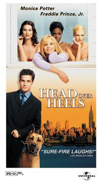 Head Over Heels - 8 x 10 Color Photo #9