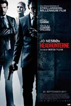 Headhunters - 27 x 40 Movie Poster - Norwegian Style B