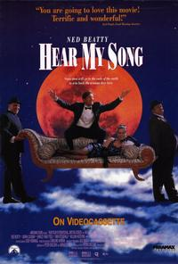 Hear My Song - 27 x 40 Movie Poster - Style A