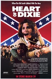 The Heart of Dixie - 11 x 17 Movie Poster - Style A