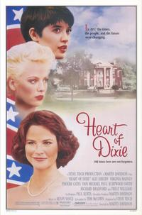 The Heart of Dixie - 27 x 40 Movie Poster - Style A