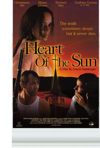 Heart of the Sun - 11 x 17 Movie Poster - Style A