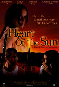 Heart of the Sun - 27 x 40 Movie Poster - Style A
