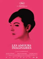 Heartbeats - 11 x 17 Movie Poster - French Style C