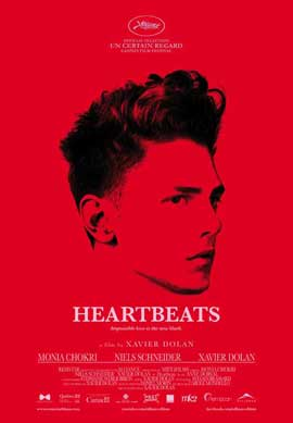 Heartbeats - 27 x 40 Movie Poster - Style A