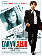 Heartbreaker - 11 x 17 Movie Poster - French Style A