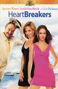 Heartbreakers - 43 x 62 Movie Poster - Bus Shelter Style A