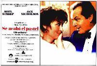 Heartburn - 11 x 17 Movie Poster - Spanish Style A