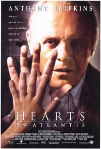 Hearts in Atlantis - 27 x 40 Movie Poster - Style A