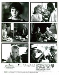 Hearts in Atlantis - 8 x 10 B&W Photo #2
