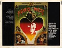 Hearts of the West - 11 x 14 Movie Poster - Style A
