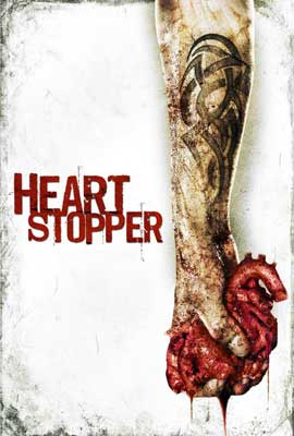 Heartstopper - 27 x 40 Movie Poster - Style A
