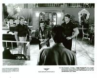 Heat - 8 x 10 B&W Photo #2