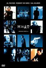 Heat - 27 x 40 Movie Poster
