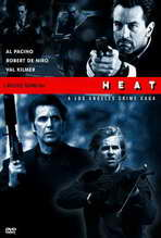 Heat - 27 x 40 Movie Poster - Style C