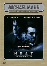 Heat - 11 x 17 Movie Poster - Korean Style A
