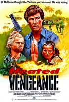 Heated Vengeance - 11 x 17 Movie Poster - Style A
