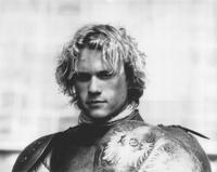 Heath Ledger - 8 x 10 B&W Photo #1