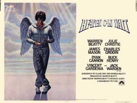 Heaven Can Wait - 11 x 14 Movie Poster - Style B