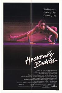 Heavenly Bodies - 11 x 17 Movie Poster - Style A