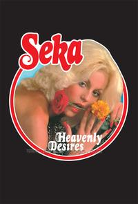Heavenly Desire - 27 x 40 Movie Poster - Style B