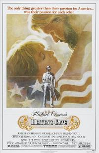 Heaven's Gate - 43 x 62 Movie Poster - Bus Shelter Style A
