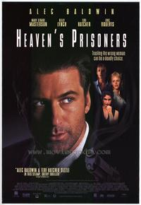Heaven's Prisoners - 27 x 40 Movie Poster - Style A
