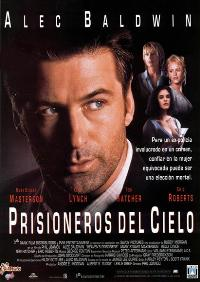 Heaven's Prisoners - 11 x 17 Movie Poster - Spanish Style A