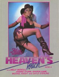 Heaven's Touch - 27 x 40 Movie Poster - Style A