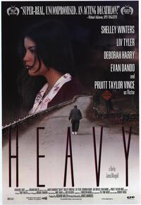 Heavy - 27 x 40 Movie Poster - Style A