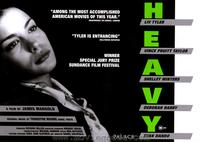 Heavy - 27 x 40 Movie Poster - Style B