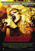 Hedwig and the Angry Inch - 11 x 17 Movie Poster - Style B