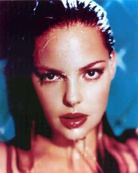 Katherine Heigl - 8 x 10 Color Photo #1