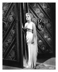 Helen of Troy - 8 x 10 B&W Photo #2