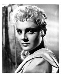 Helen of Troy - 8 x 10 B&W Photo #3