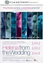 Helena from the Wedding - 11 x 17 Movie Poster - Style B