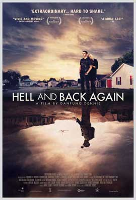 Hell and Back Again - 27 x 40 Movie Poster - Style A