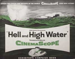 Hell and High Water - 11 x 17 Movie Poster - Style C