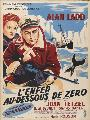 Hell Below Zero - 11 x 17 Movie Poster - French Style A