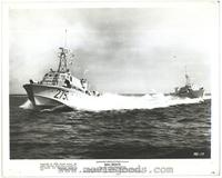 Hell Boats - 8 x 10 B&W Photo #1