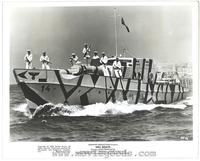 Hell Boats - 8 x 10 B&W Photo #3