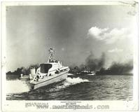 Hell Boats - 8 x 10 B&W Photo #8