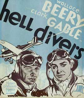 Hell Divers - 11 x 17 Movie Poster - Style B