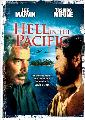 Hell in the Pacific - 11 x 17 Movie Poster - UK Style A