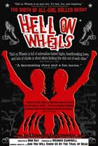 Hell on Wheels - 11 x 17 Movie Poster - Style B