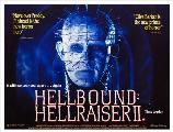 Hellbound: Hellraiser 2 - 30 x 40 Movie Poster UK - Style A